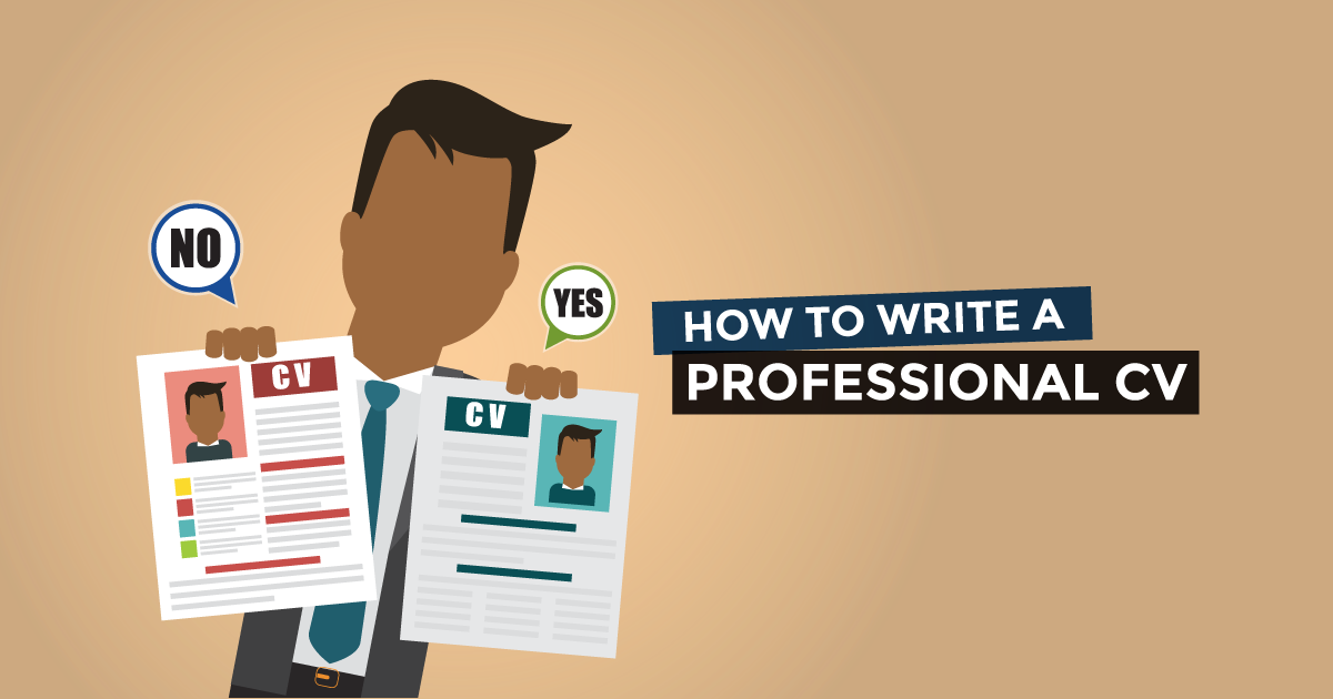 make your cv 10 times stronger with these hacks